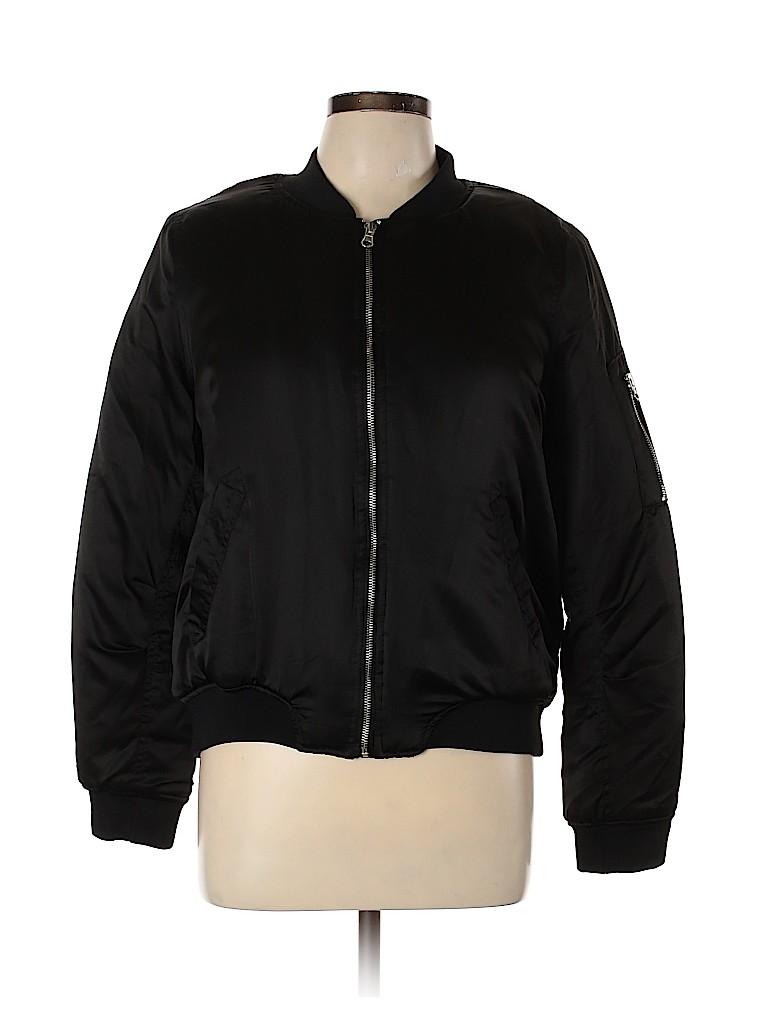 Rue21 Women Coat Size L