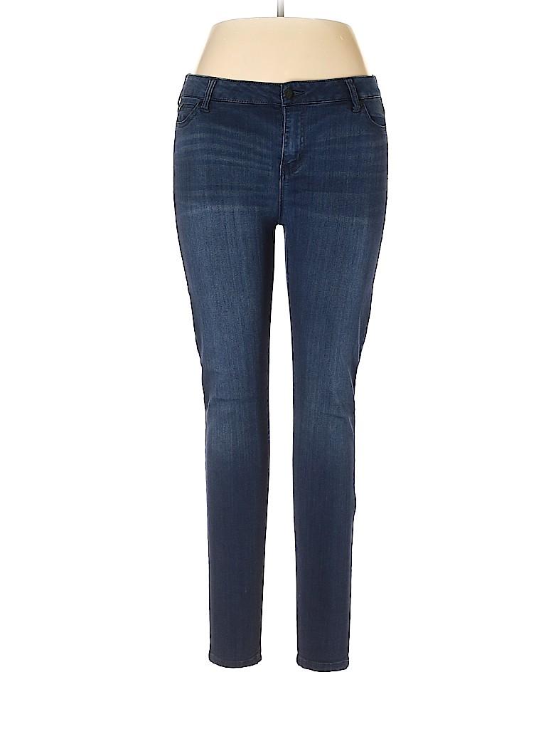 Celebration Women Jeans Size 11