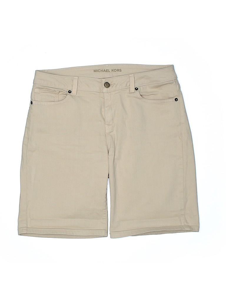 MICHAEL Michael Kors Women Shorts Size 2