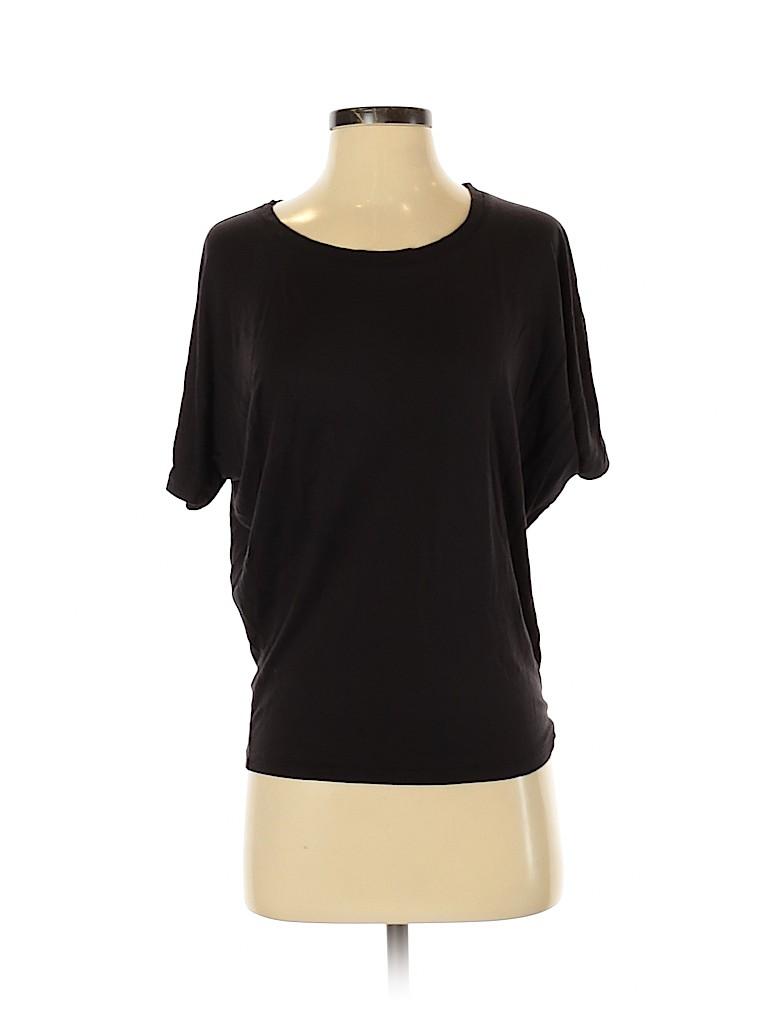 Vince. Women Short Sleeve Top Size XS