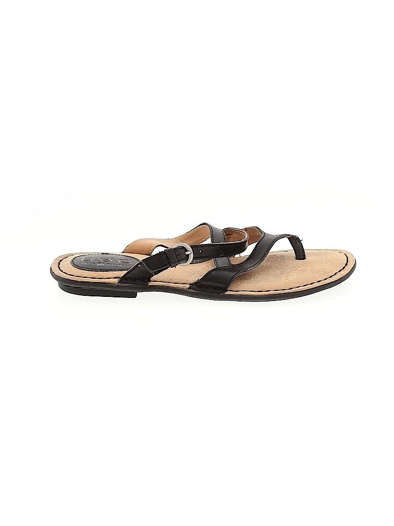 B O C Born Concepts Women Sandals Size 8