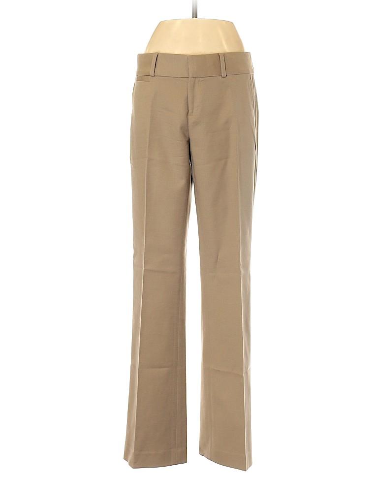 Banana Republic Women Dress Pants Size 00 (Petite)