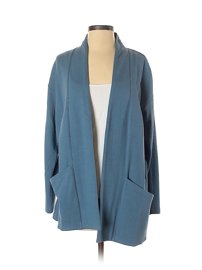 Eileen Fisher Women Cardigan Size XS