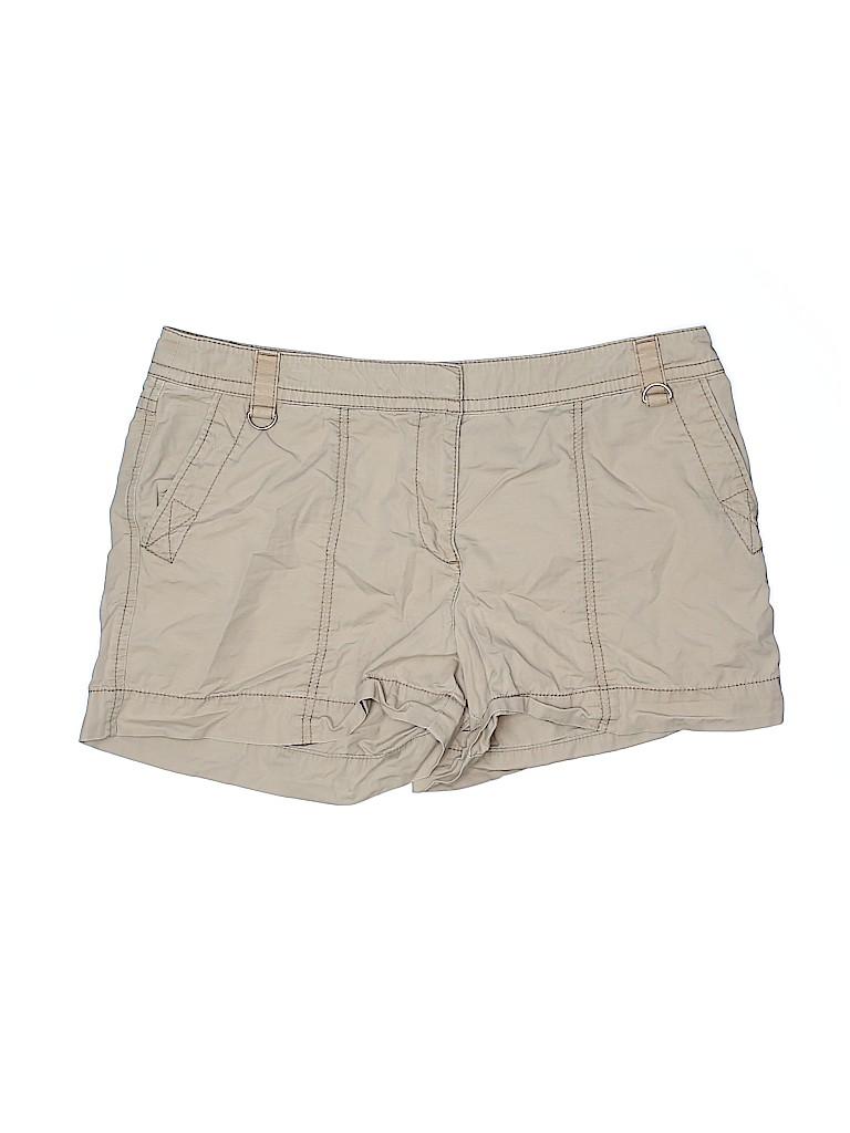 Ann Taylor LOFT Women Shorts Size 12