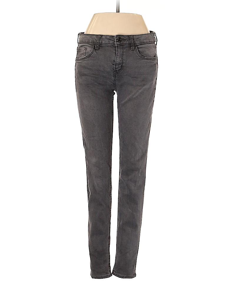 Zara Women Jeggings Size 0
