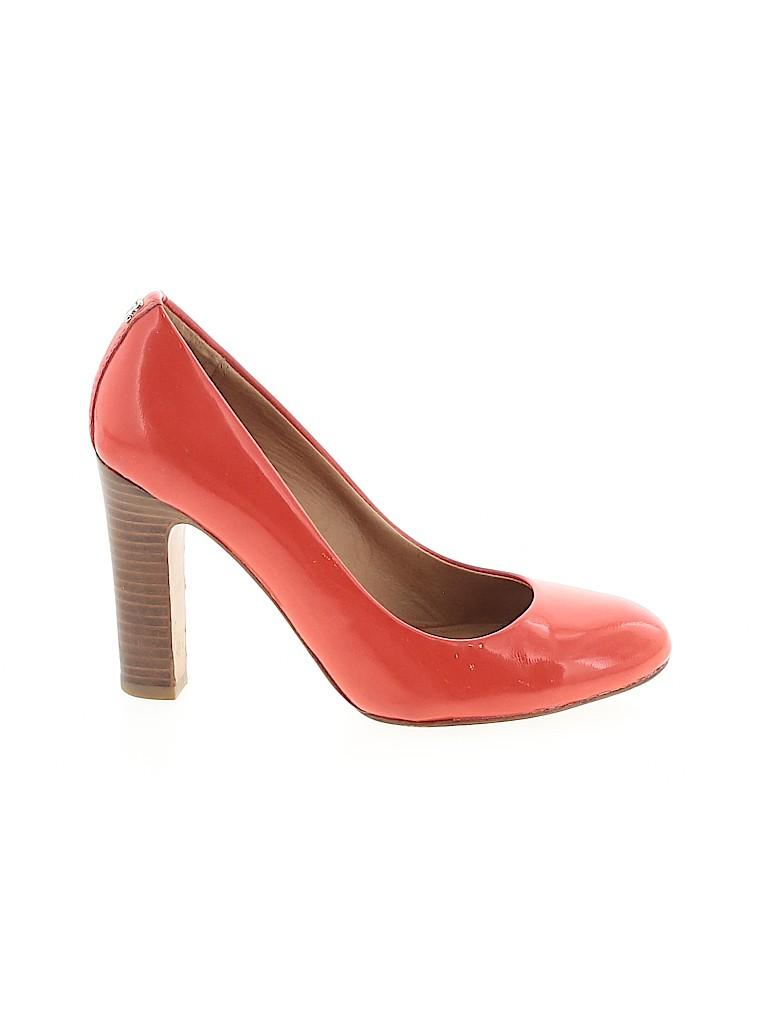 Coach Women Heels Size 6 1/2