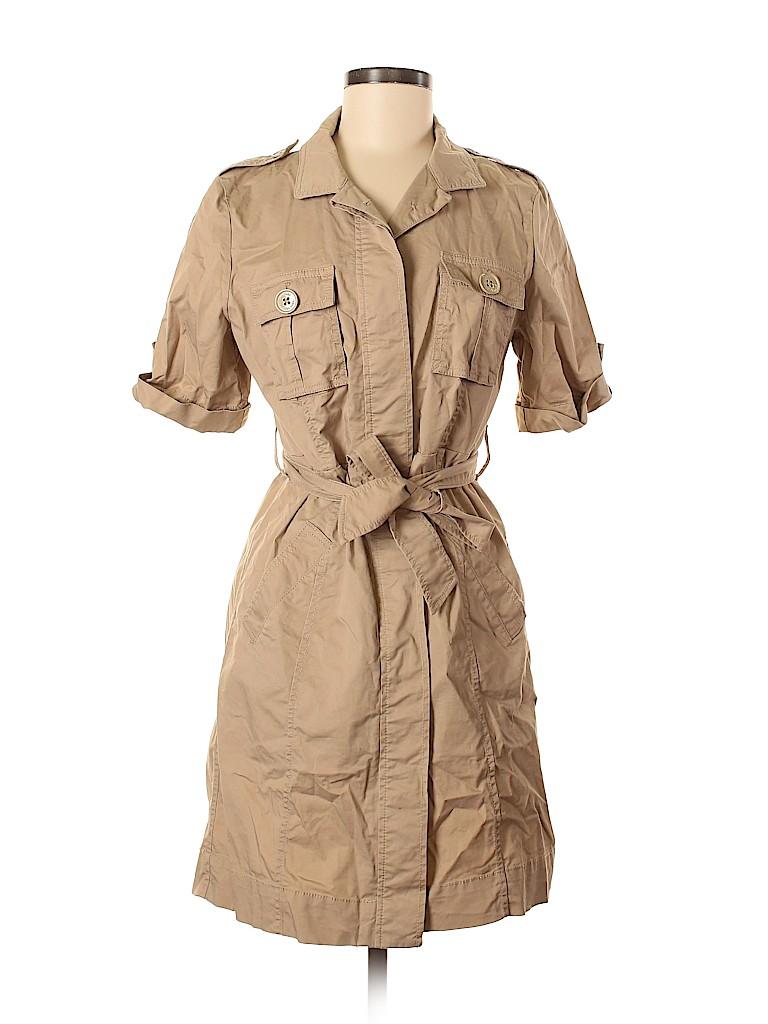 MICHAEL Michael Kors Women Casual Dress Size M