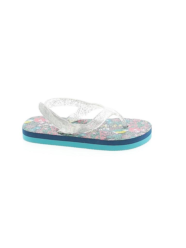 Gap Girls Sandals Size 7 - 8 Kids