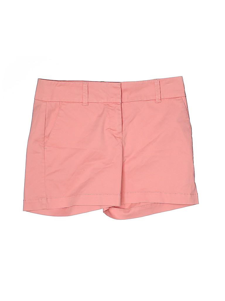 Talbots Women Khaki Shorts Size 4