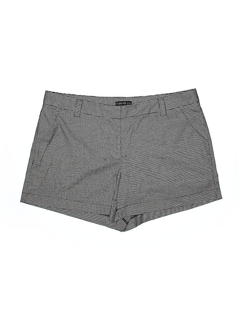 Forever 21 Women Shorts Size 18 (Plus)
