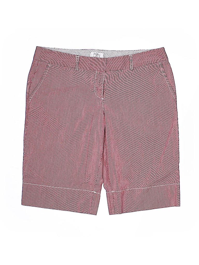 Ann Taylor LOFT Women Shorts Size 4