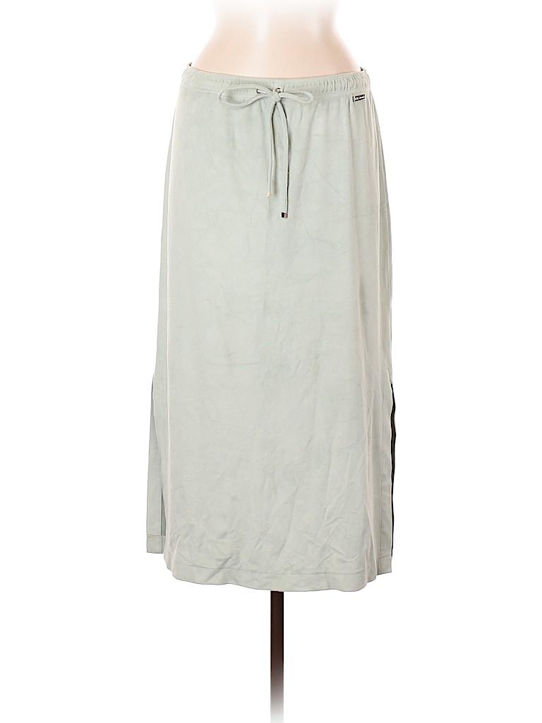 St. John Sport Women Casual Skirt Size M