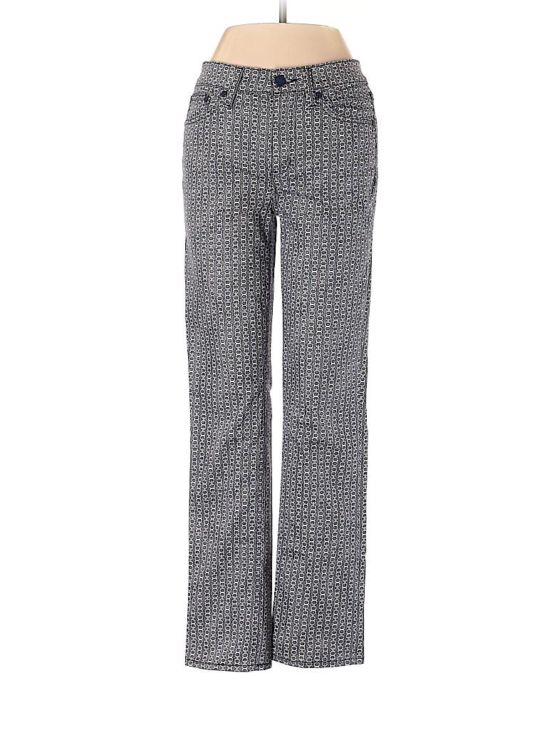 Tory Burch Women Jeans 24 Waist