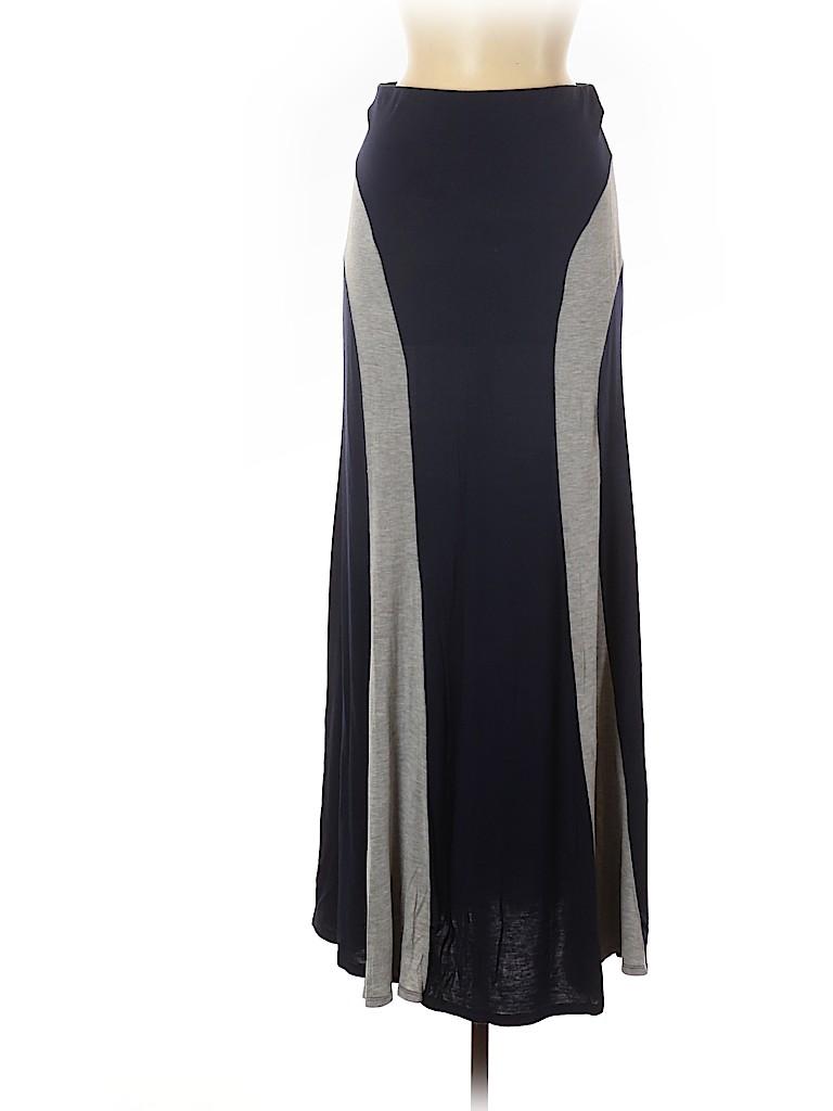 Monteau Women Casual Skirt Size XL