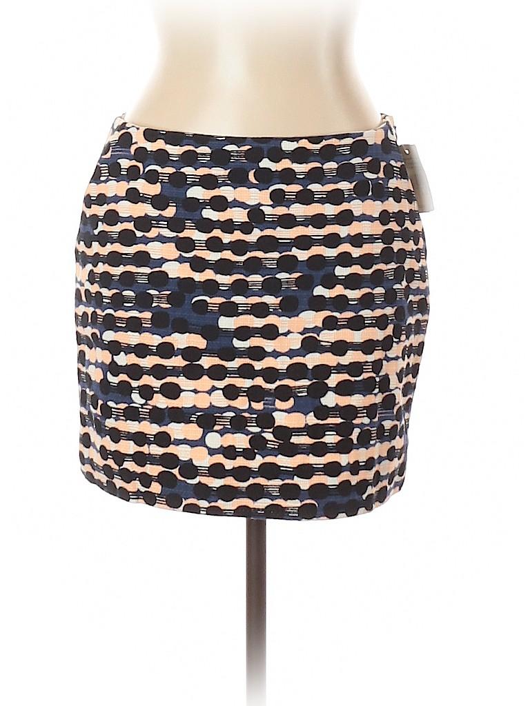 Diane von Furstenberg Women Casual Skirt Size 10
