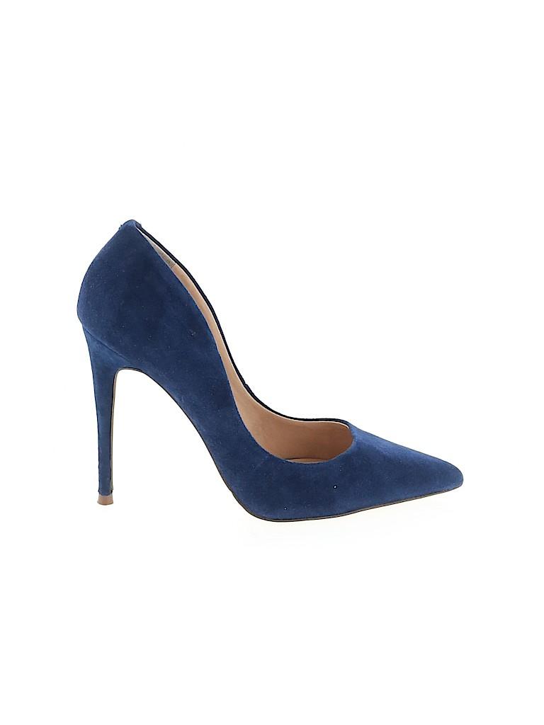 Steve Madden Women Heels Size 6 1/2