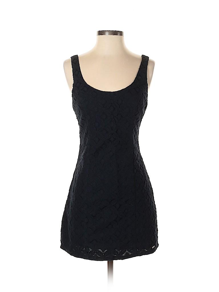 Hollister Women Casual Dress Size 3