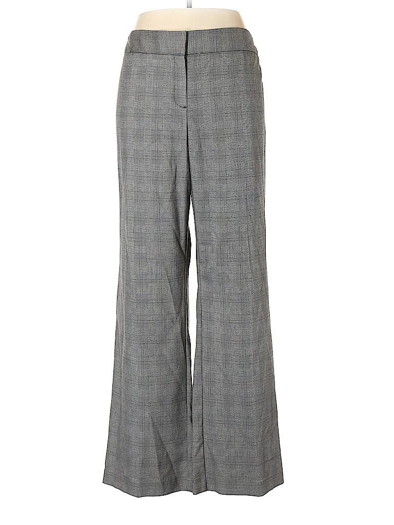 Style&Co Women Dress Pants Size 16