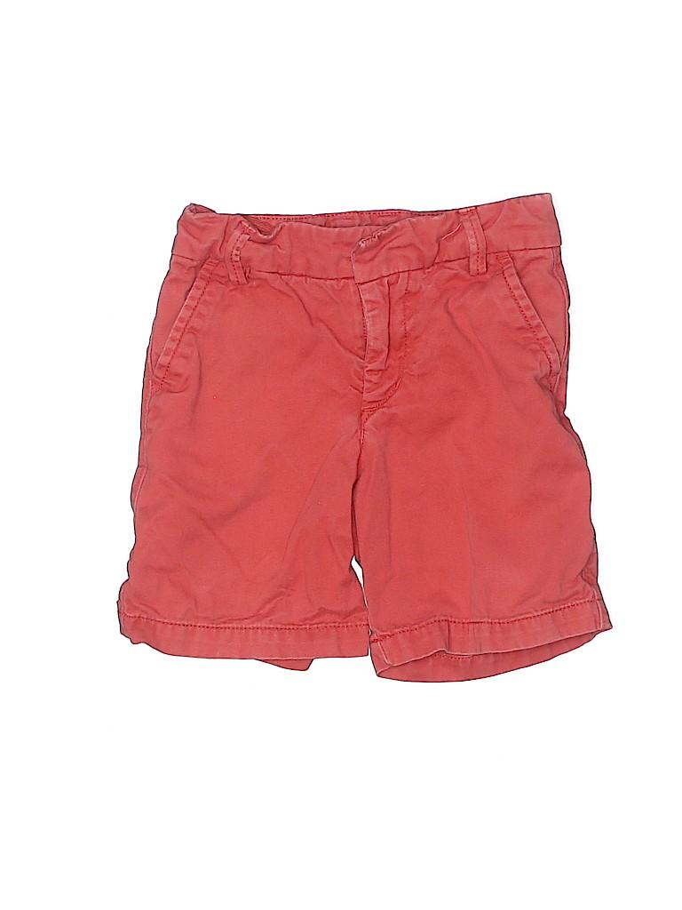Baby Gap Boys Khaki Shorts Size 3
