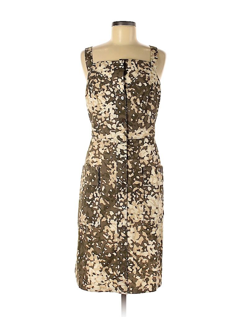 Stella McCartney Women Casual Dress Size 44 (IT)