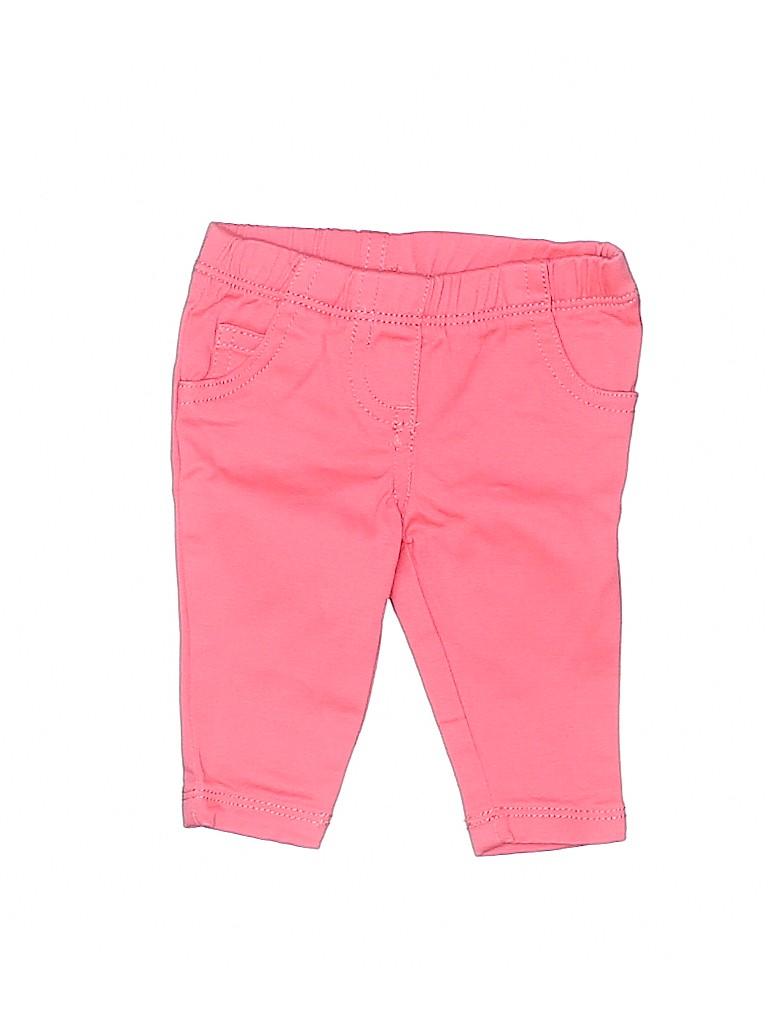 Carter's Girls Jeans Newborn
