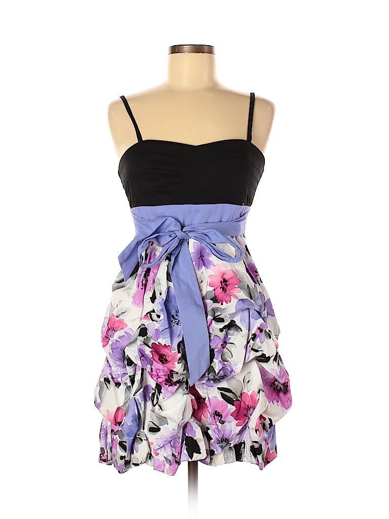 Iz Byer Women Casual Dress Size 7