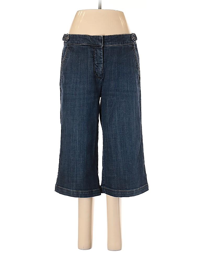 Lands' End Women Jeans Size 6