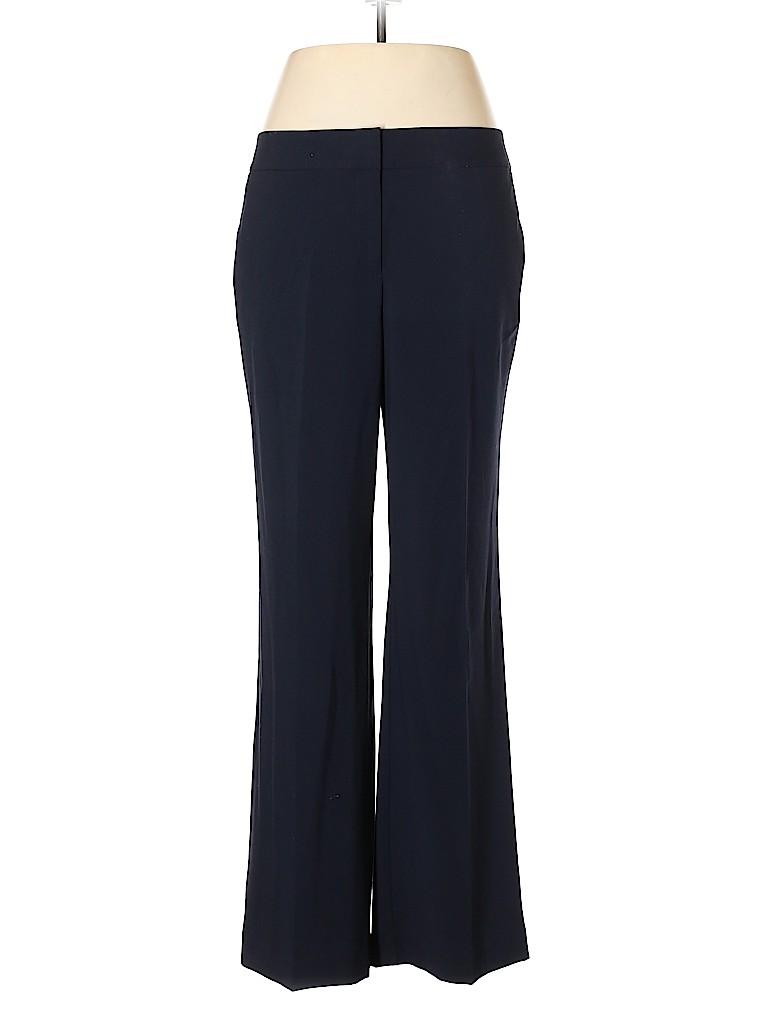 Ann Taylor Factory Women Dress Pants Size 14