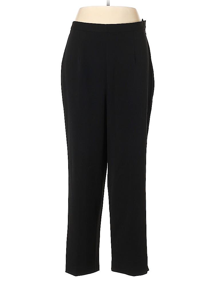 DressBarn Women Dress Pants Size 16 (Tall)