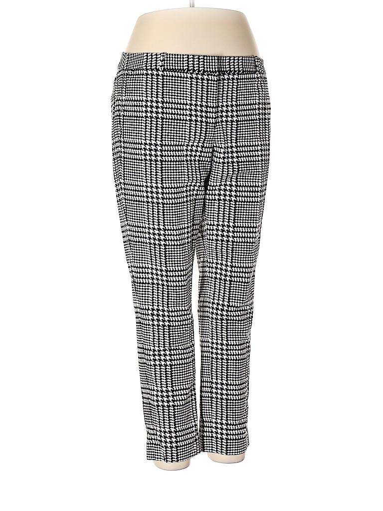 MICHAEL Michael Kors Women Dress Pants Size 16