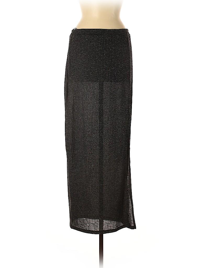 Fire Los Angeles Women Casual Skirt Size 12 - 14