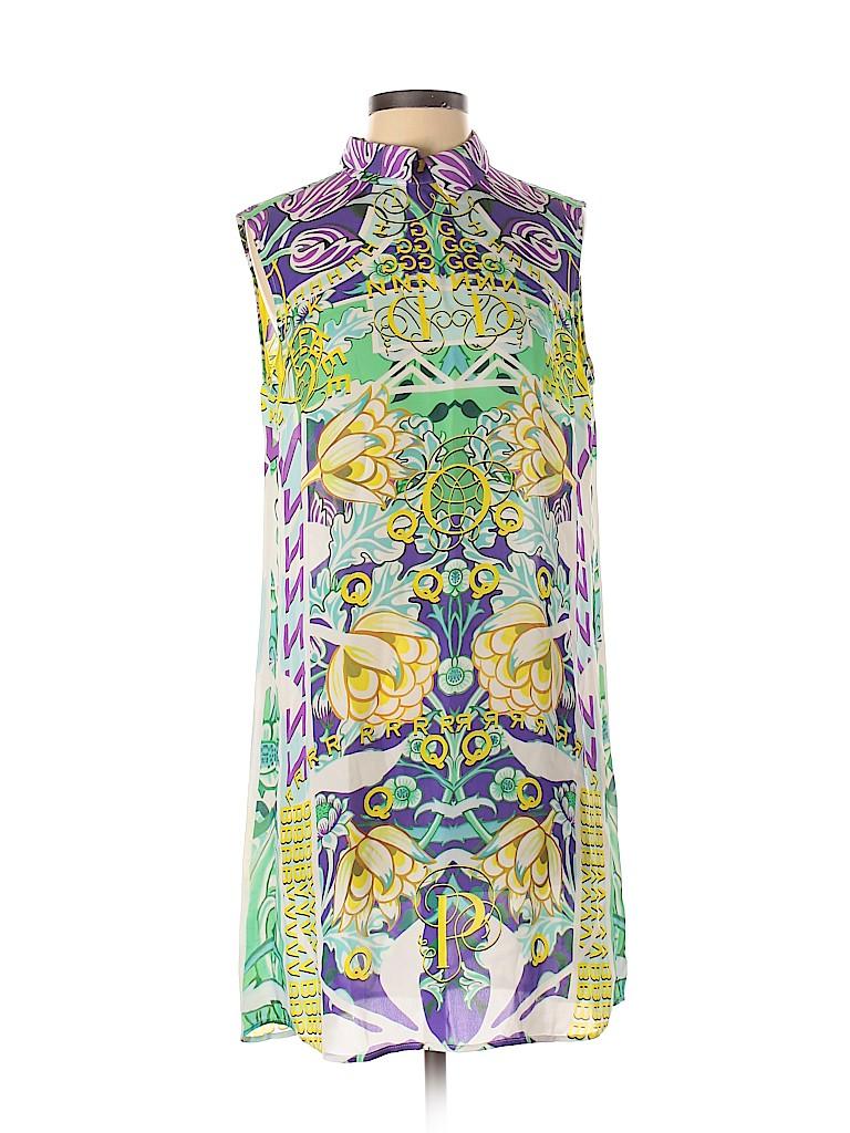 Mary Katrantzou Women Casual Dress Size S