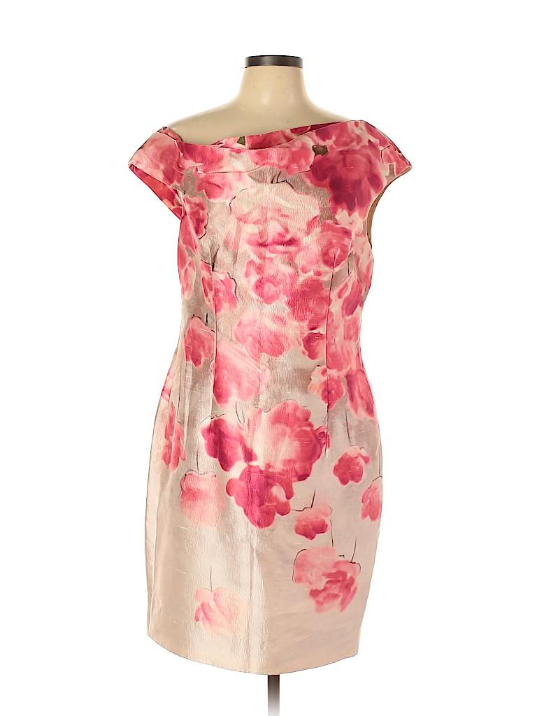 Lela Rose Women Cocktail Dress Size 14