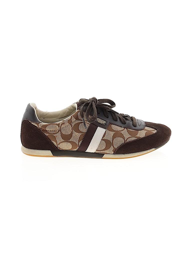 Coach Women Sneakers Size 9 1/2