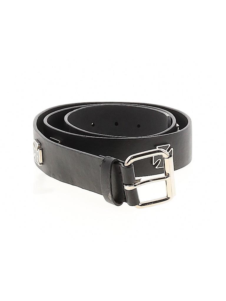 Unbranded Women Leather Belt Size XL