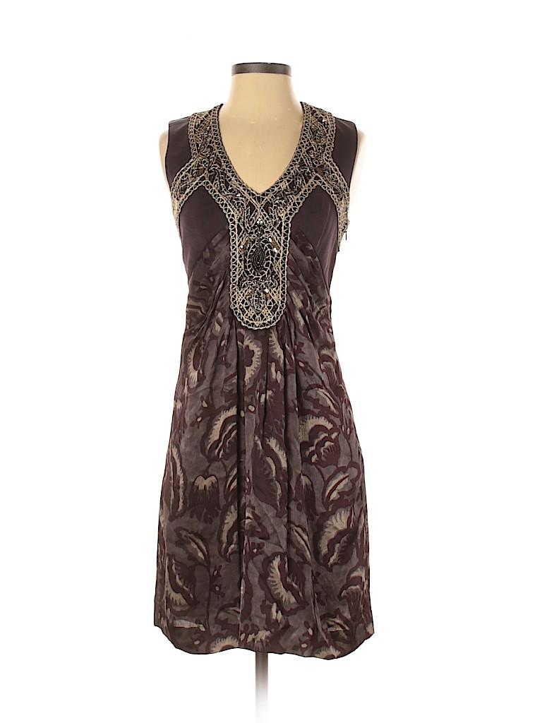 ETRO Women Cocktail Dress Size 40 (IT)