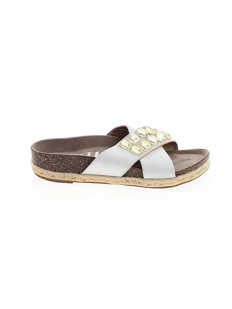 Sam & Libby Women Sandals Size 6