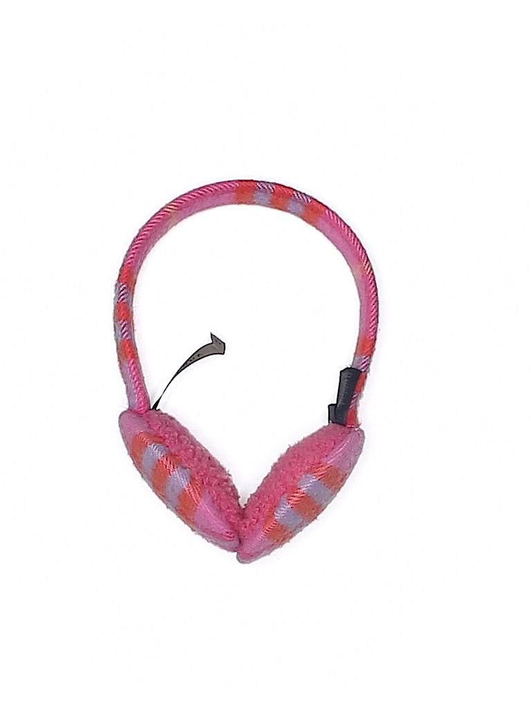 Burberry Women Ear Muffs One Size