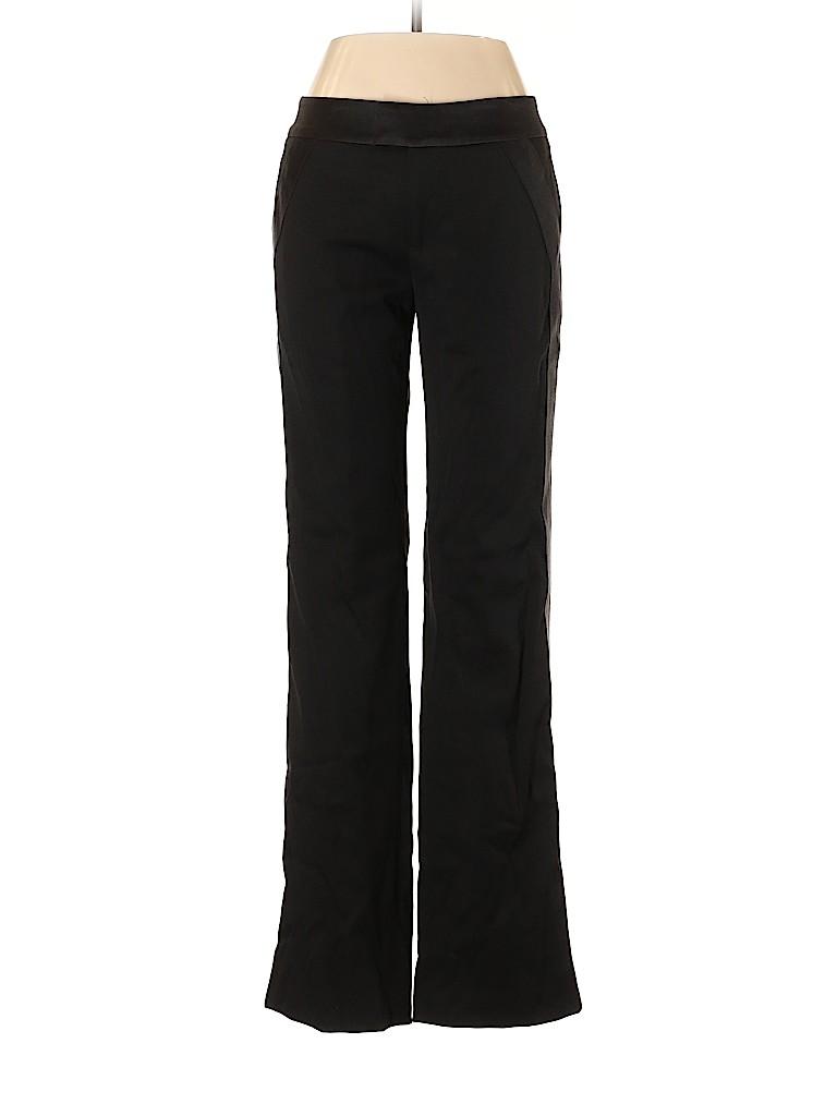 Alvin Valley Women Wool Pants Size 36 (FR)