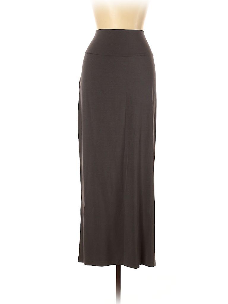 Eileen Fisher Women Casual Skirt Size L