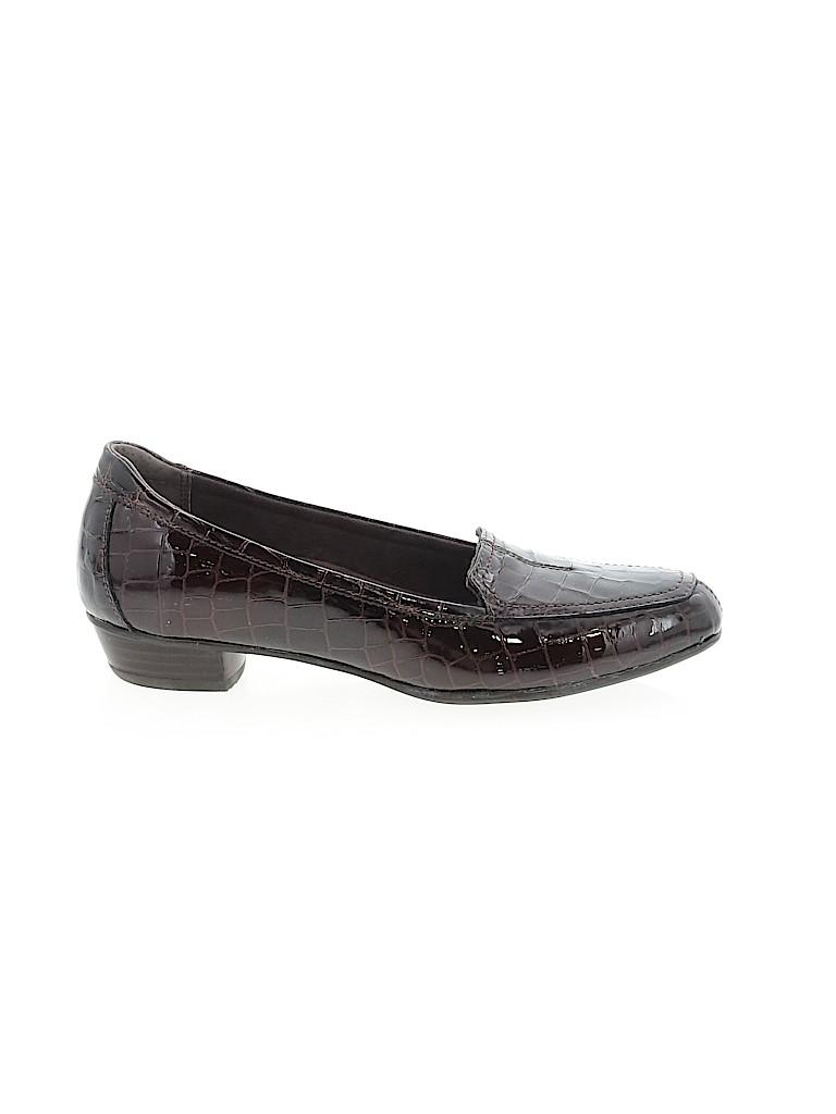 Clarks Women Heels Size 7 1/2