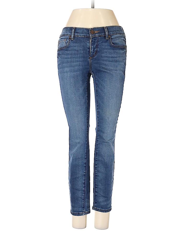 Ann Taylor LOFT Women Jeans 25 Waist