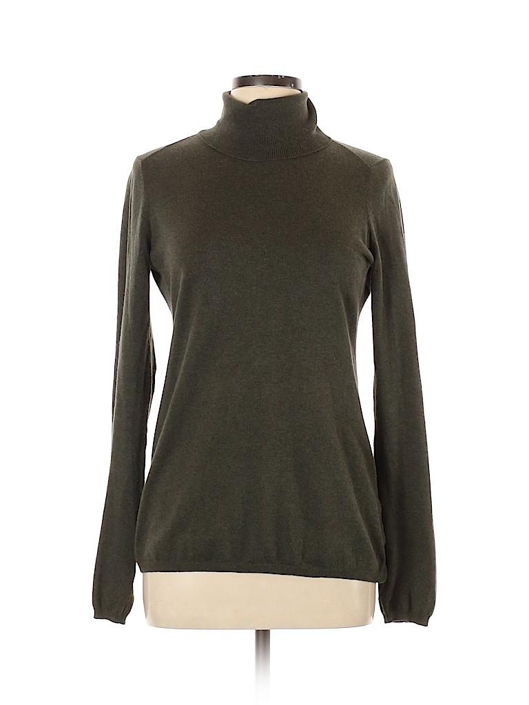 Gap Women Turtleneck Sweater Size L
