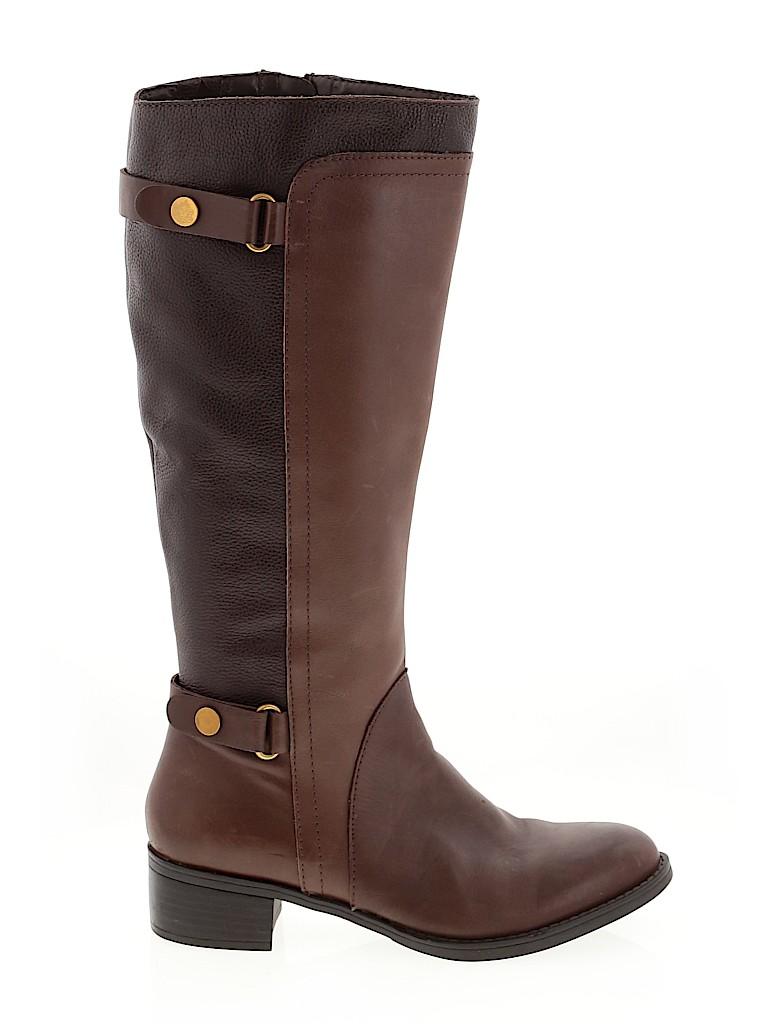 Franco Sarto Women Boots Size 8