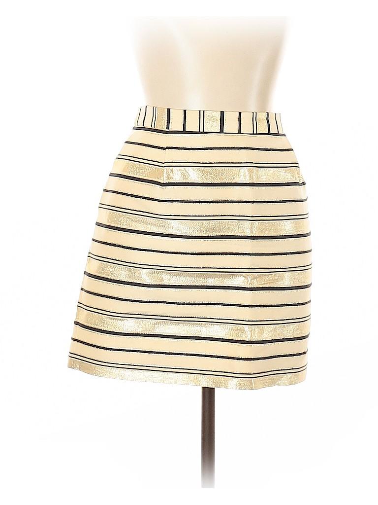 J. Crew Women Formal Skirt Size 10