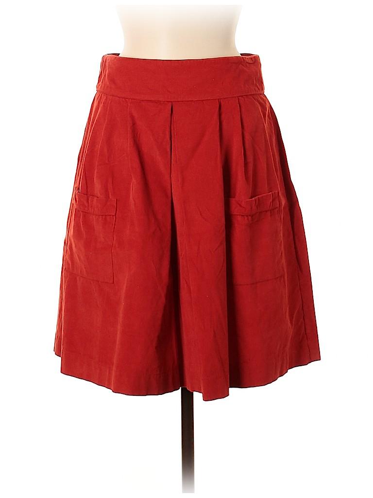 Kayce Hughes Women Casual Skirt Size 8