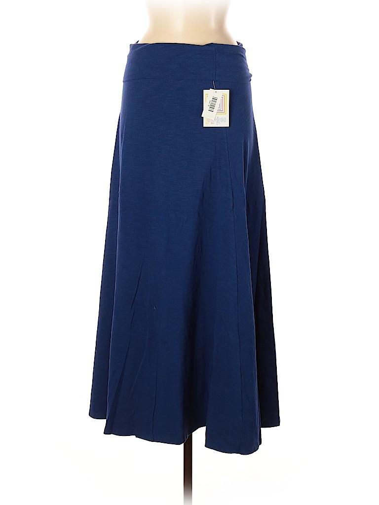 Lularoe Women Casual Skirt Size M