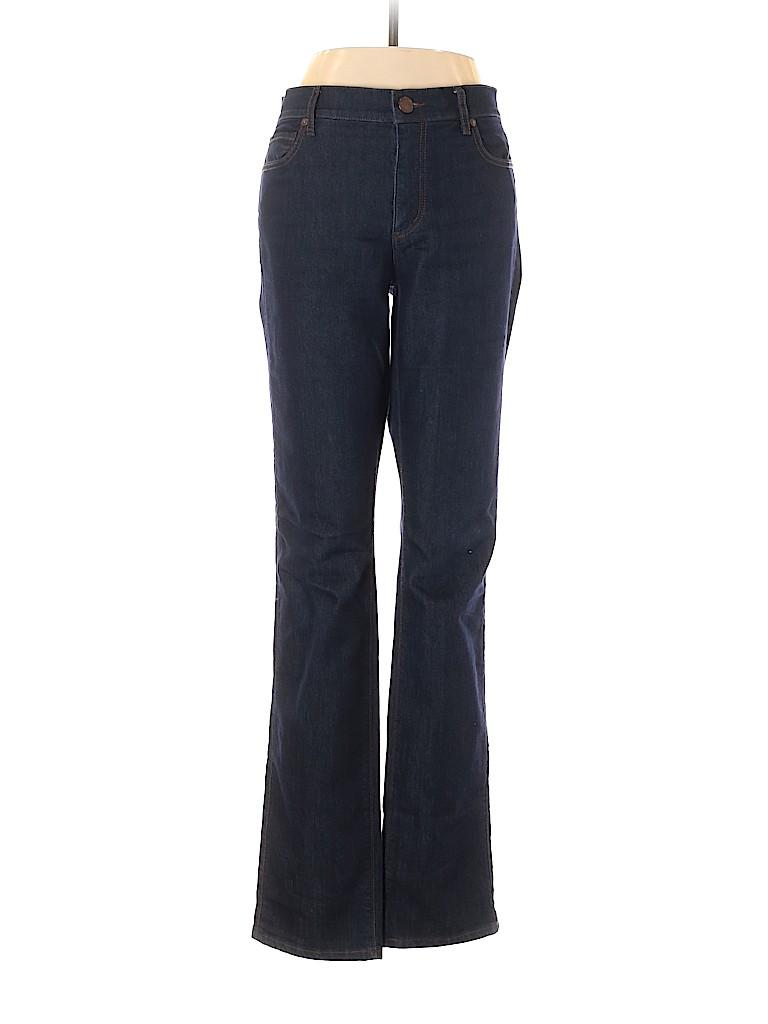 Ann Taylor LOFT Women Jeans Size 8