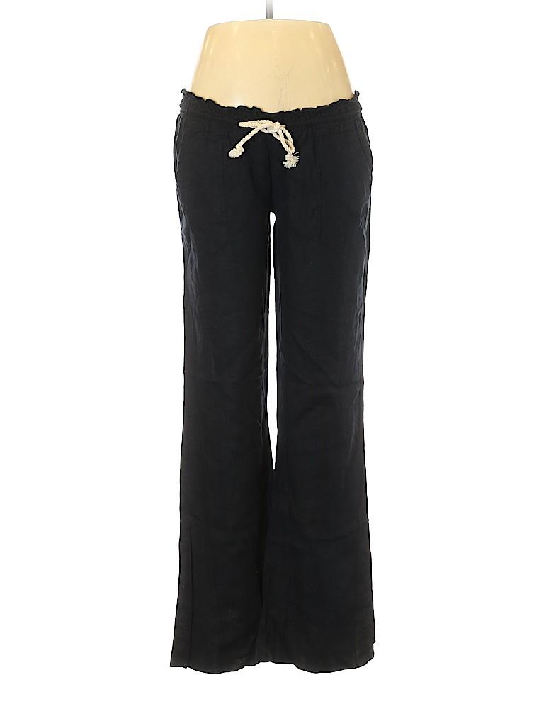 Roxy Women Casual Pants Size L