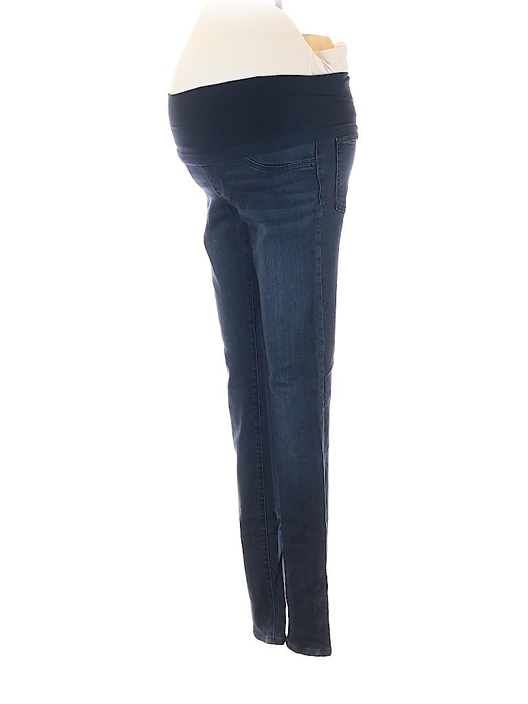 LED Luxe Essentials Denim Women Jeans 25 Waist (Maternity)